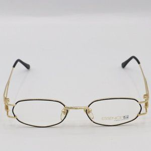 Funky Gold  Burning Man Glasses by Essence